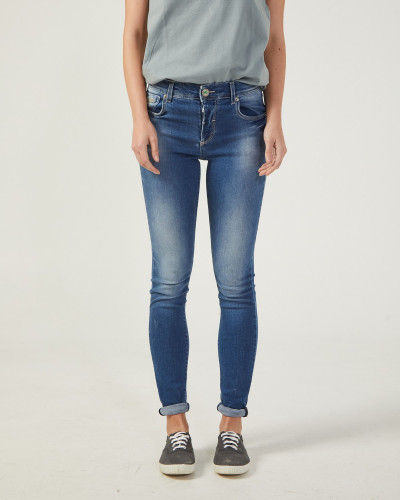 Dark denim women's...